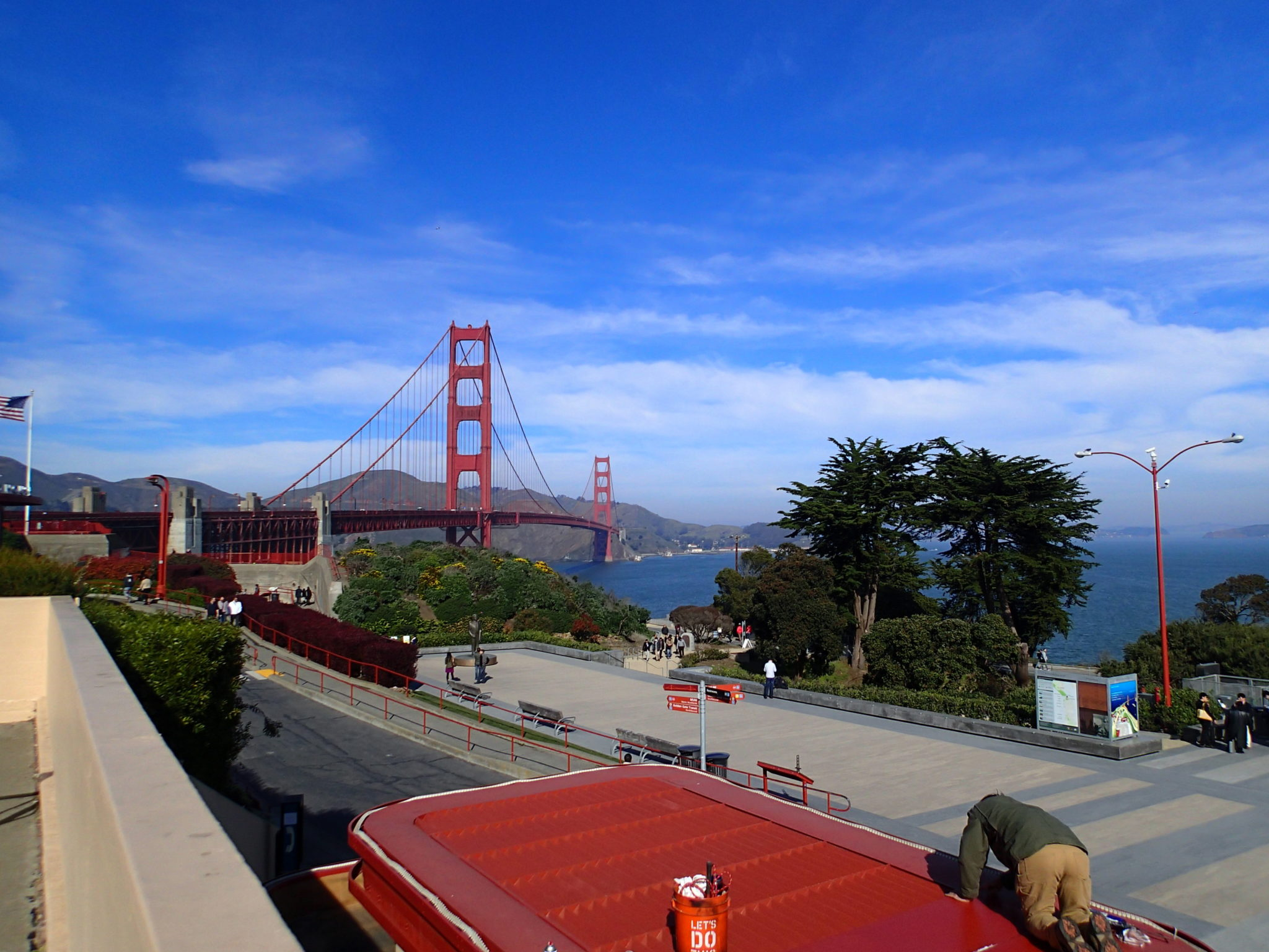 San Francisco Trip Photo Gallery added