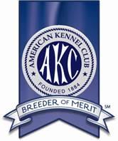 Sheryl Fuller of Waterbound Kooikerhondje Has Been Accepted into the Breeder of Merit Program